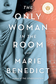 The Only Woman in the Room: A Novel by Marie Benedict